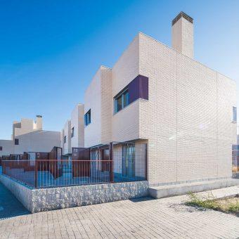 Villas de la Gavia 2
