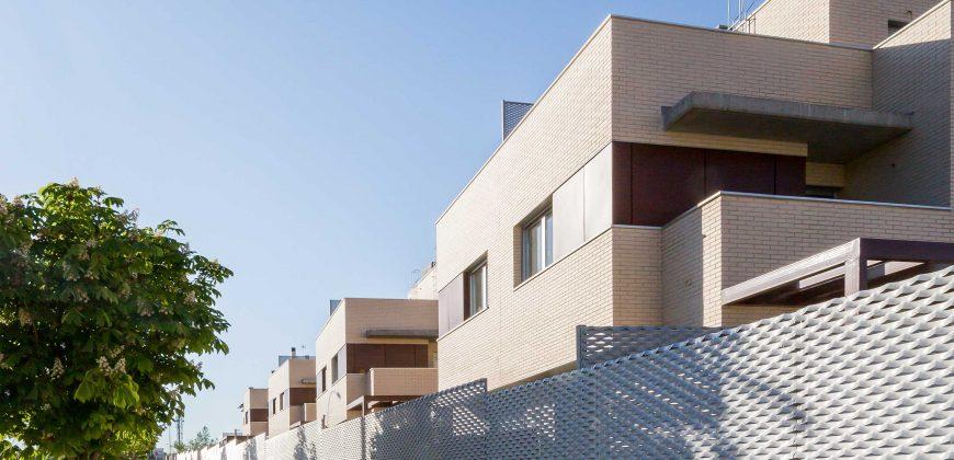 Villas de la Gavia 1