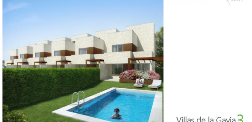 Villas de la Gavia 3