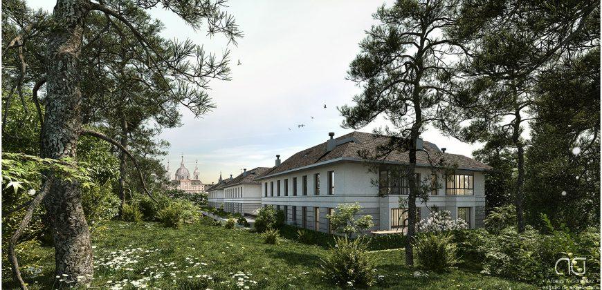 Jardines de María Cristina