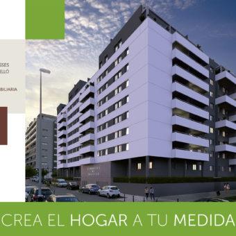 Promoción Terrasses de Castelló